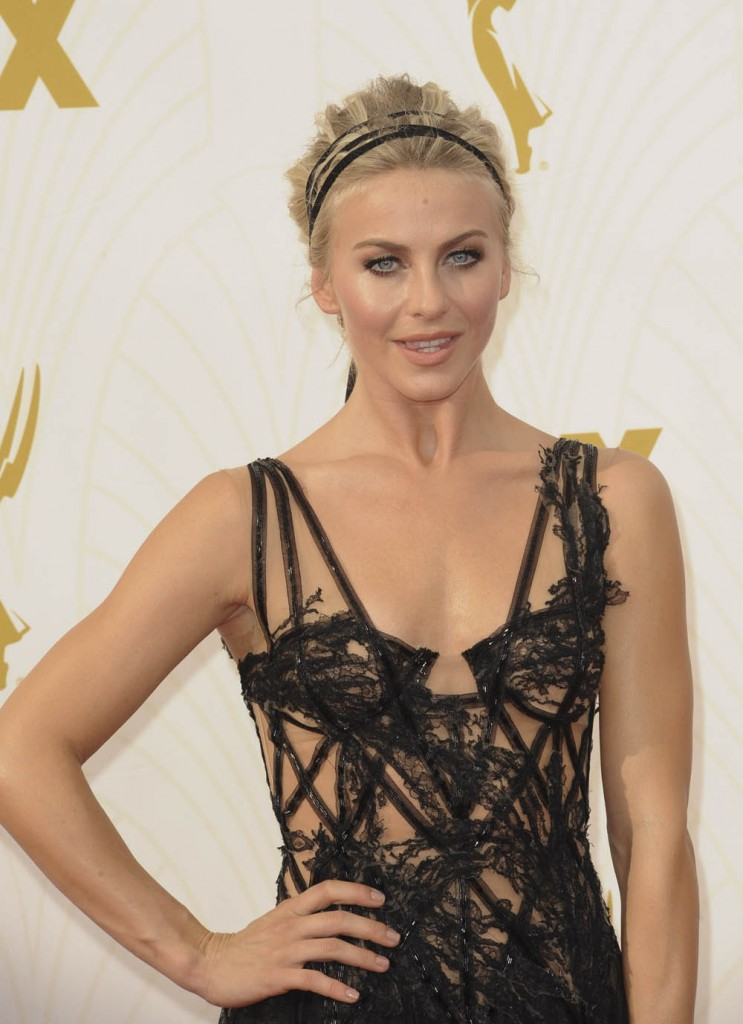 The 67th Emmy Awards arrivals