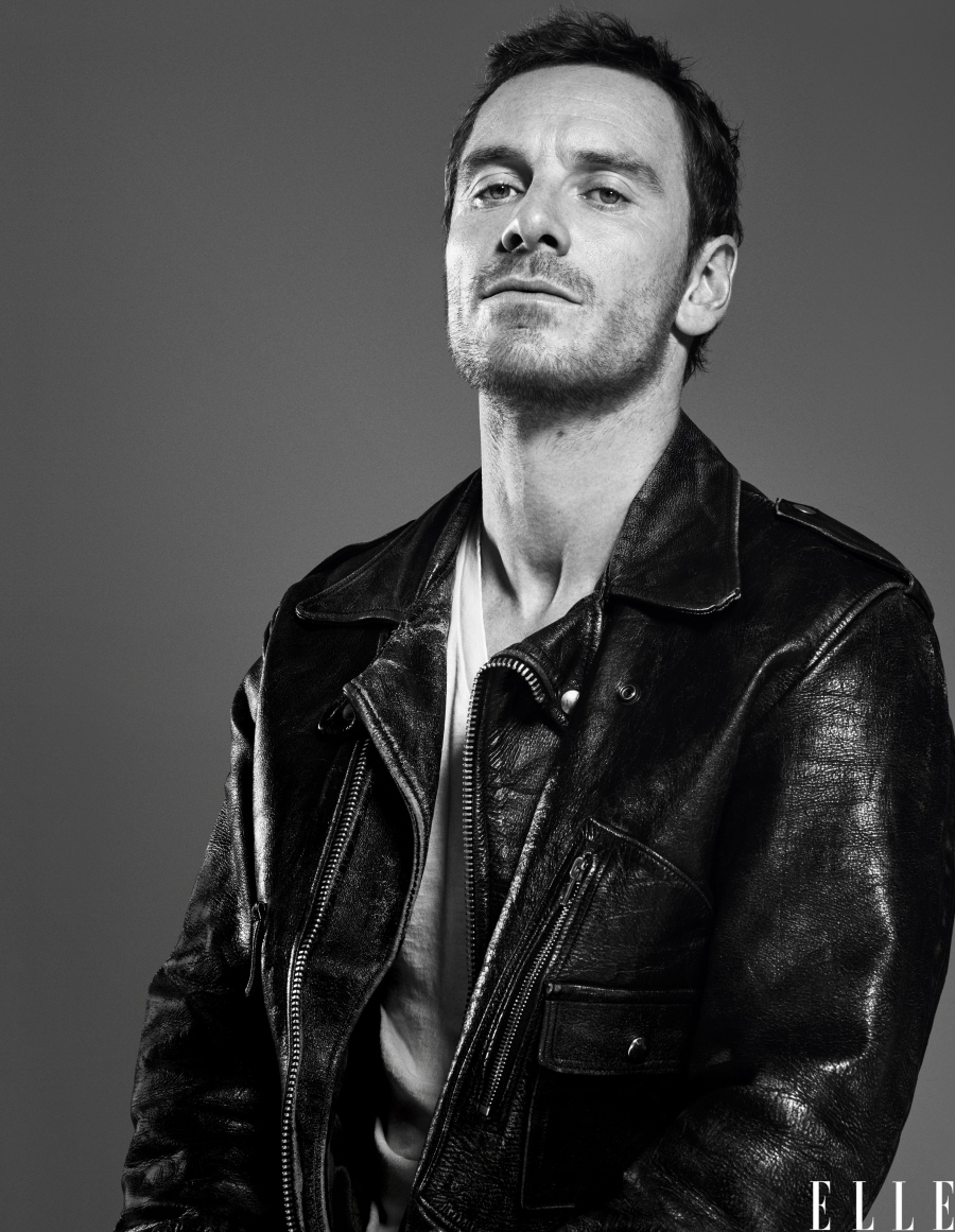 Michael Fassbender lost his V at the age of 18: 'It was as good as ...