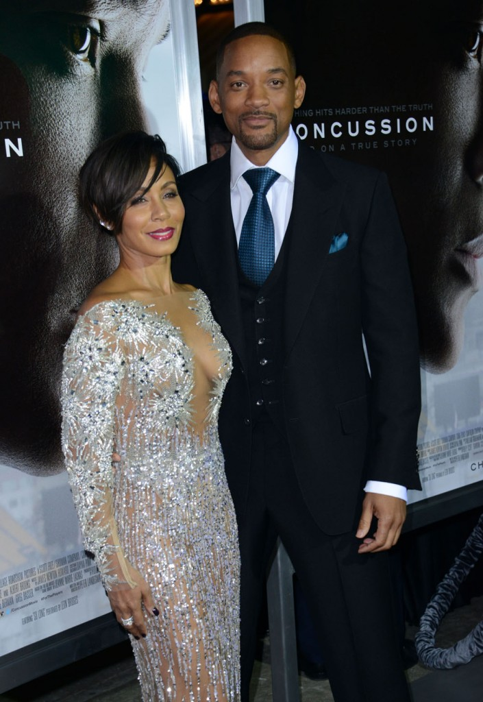 'Concussion' Special Screening