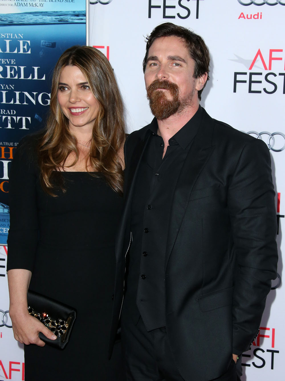 AFI FEST 2015 Presented By Audi Closing Night Gala Premiere of Paramount Pictures' 'The Big Short' - Arrivals