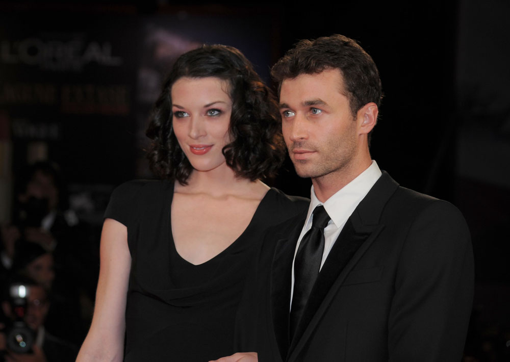 70th Venice Film Festival - 'The Canyons'