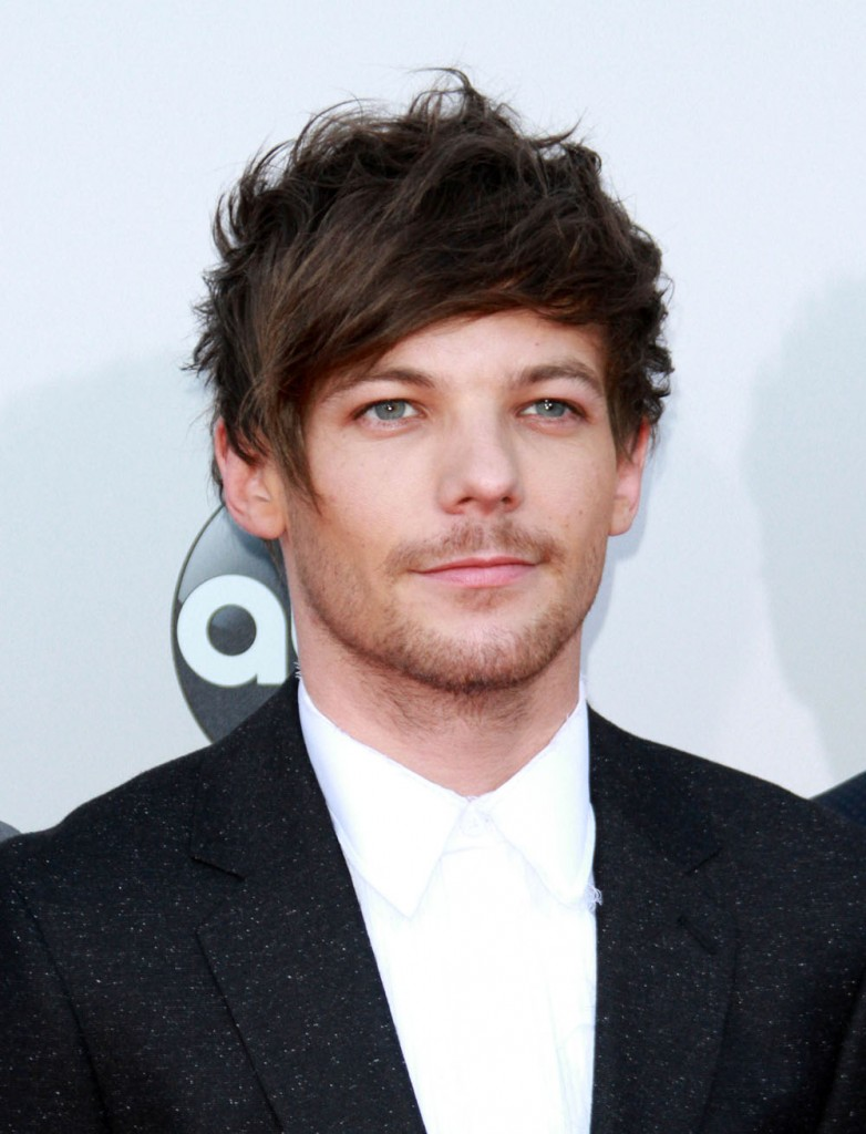 American Music Awards 2015 Arrivals