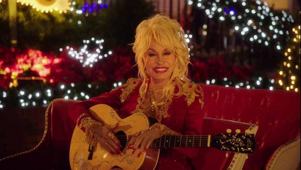 Cele|bitchy | Dolly Parton's 'Coat of Many Colors' was a ...