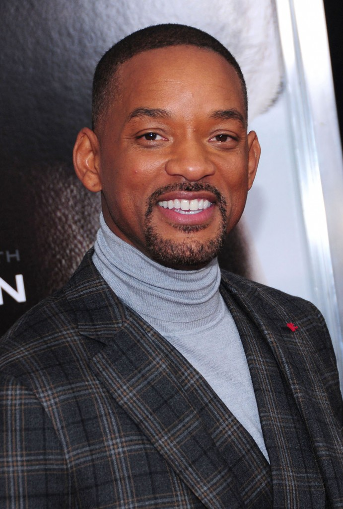 New York City special screening of 'Concussion'