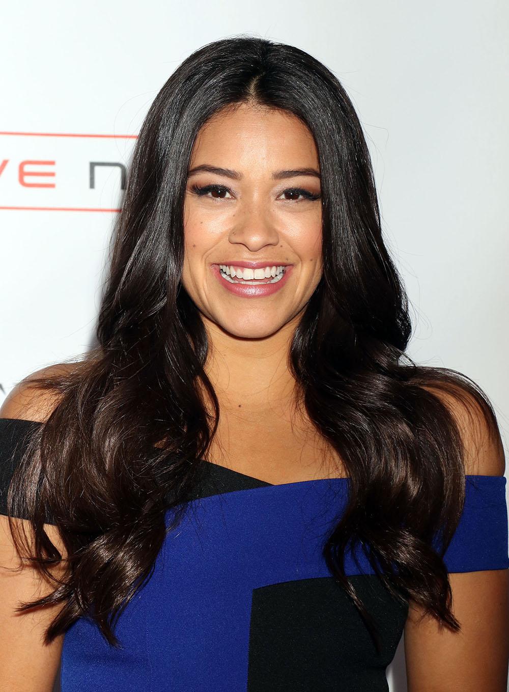 Gina rodriguez dating Golden Globes Die Gewinner im Überblick -