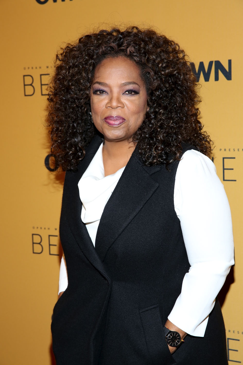 Cele|bitchy | Oprah's tweet on her weight loss made her ...