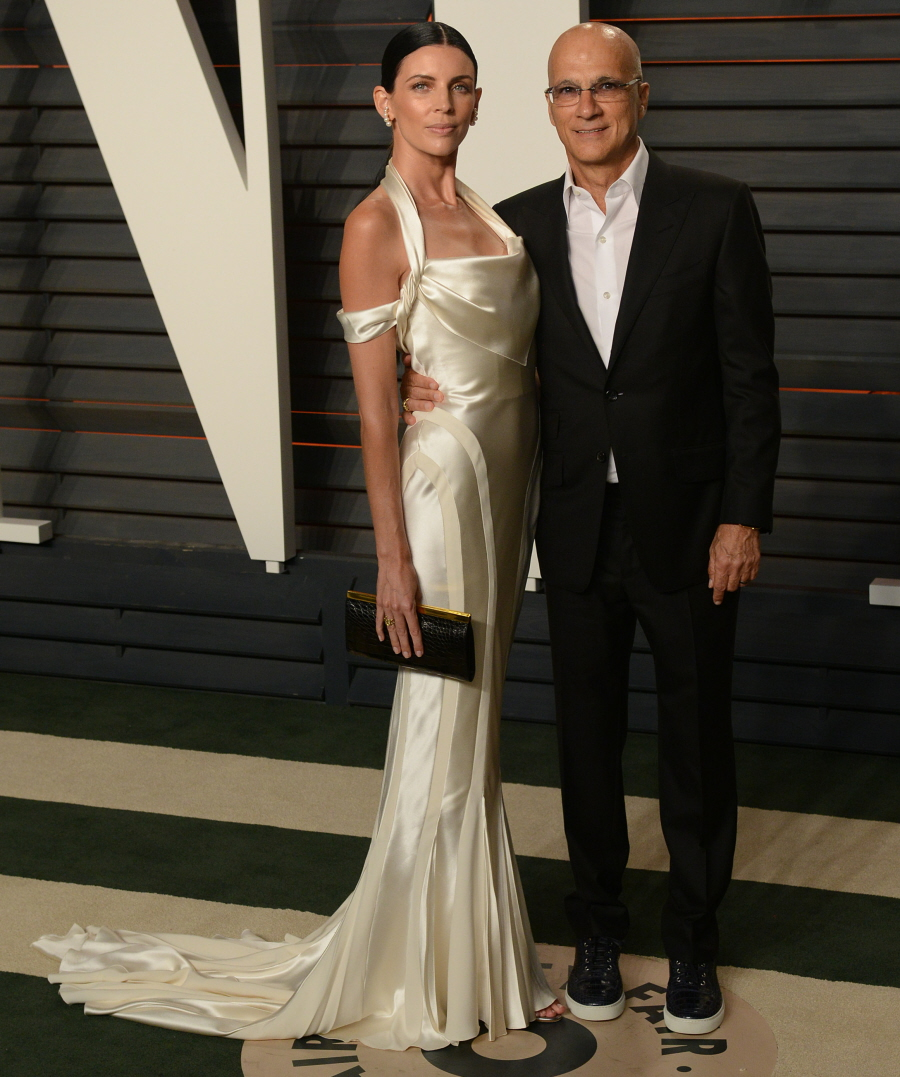 Did Liberty Ross Wear Her Dior Wedding Gown