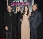 New York premiere of 'How To Be Single' - Arrivals