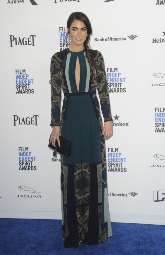 The Independent Spirit Awards 2016