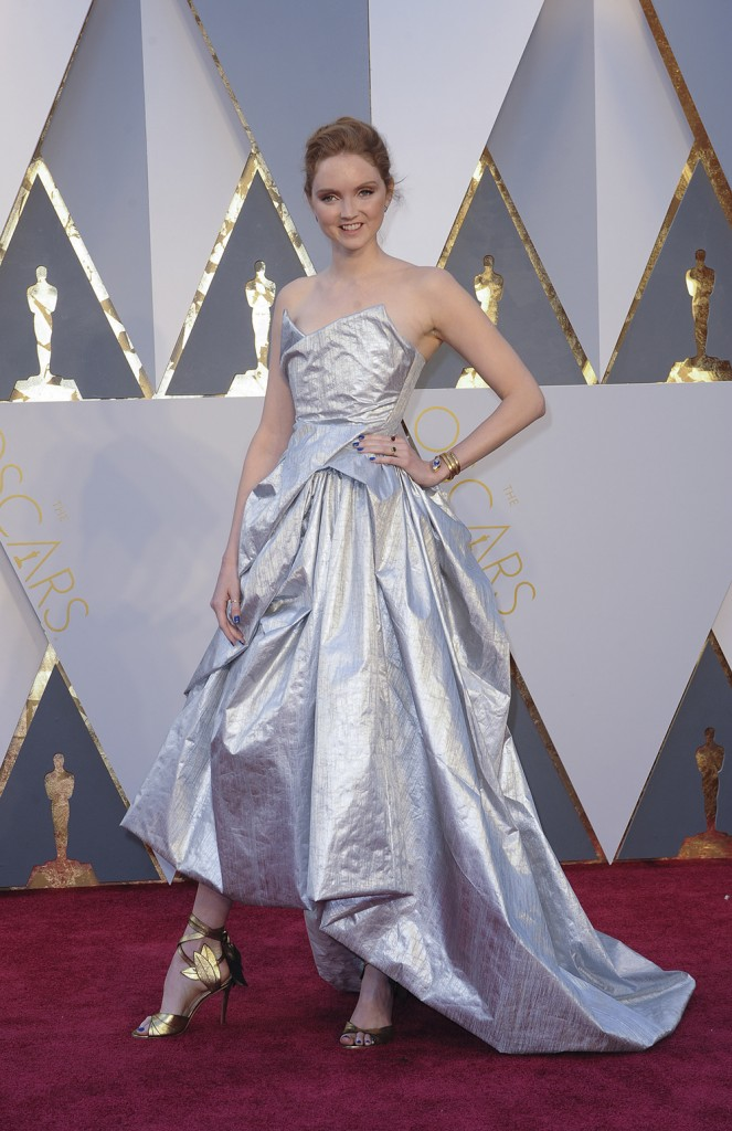 88th Annual Academy Awards -Arrivals