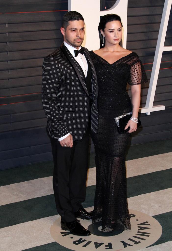 Vanity Fair Oscar Party 2016