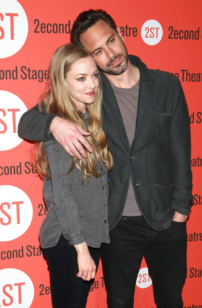 Cele|bitchy | Was Amanda Seyfried's boyfriend married when ...