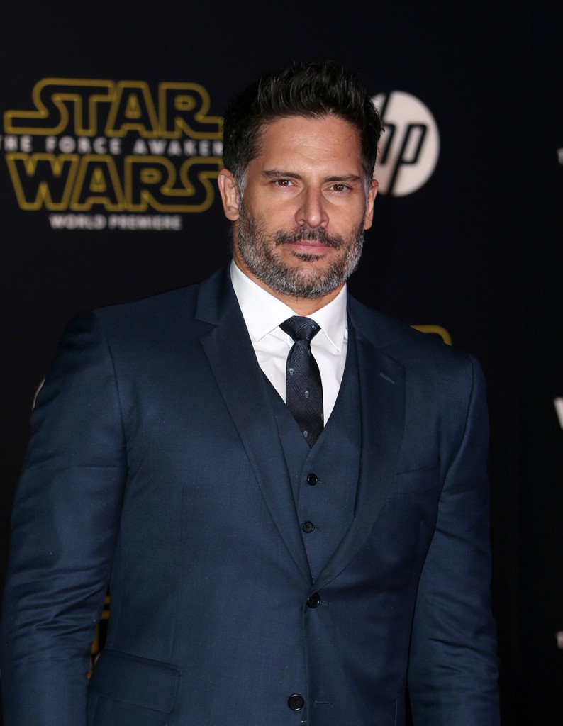 """Premiere Of Walt Disney Pictures And Lucasfilm's """"Star Wars: The Force Awakens"""""""