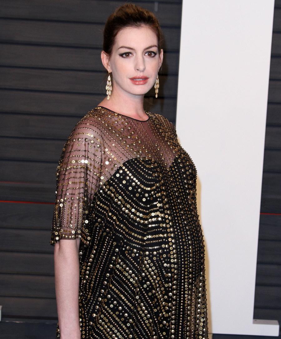 Star: Anne Hathaway Didn't Get 'Mary Poppins