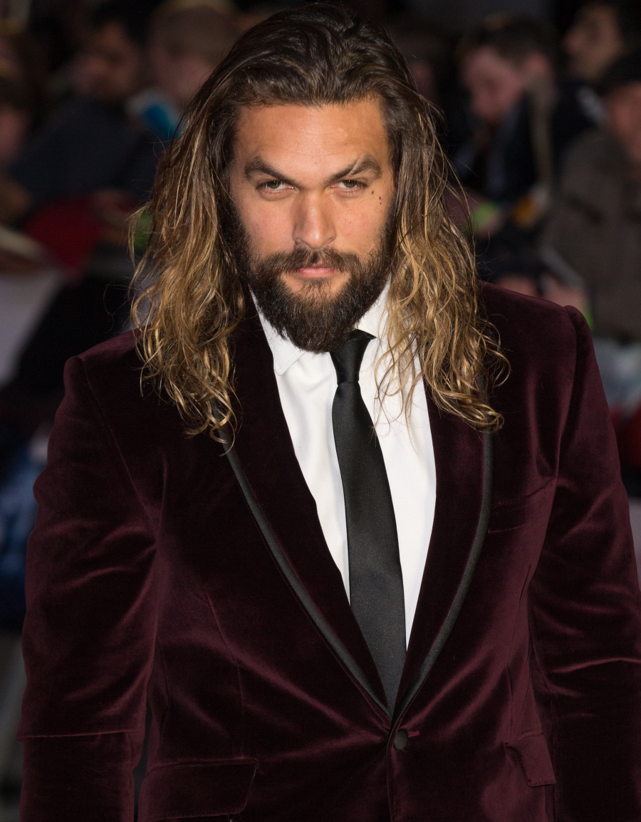 jason momoa - photo #16