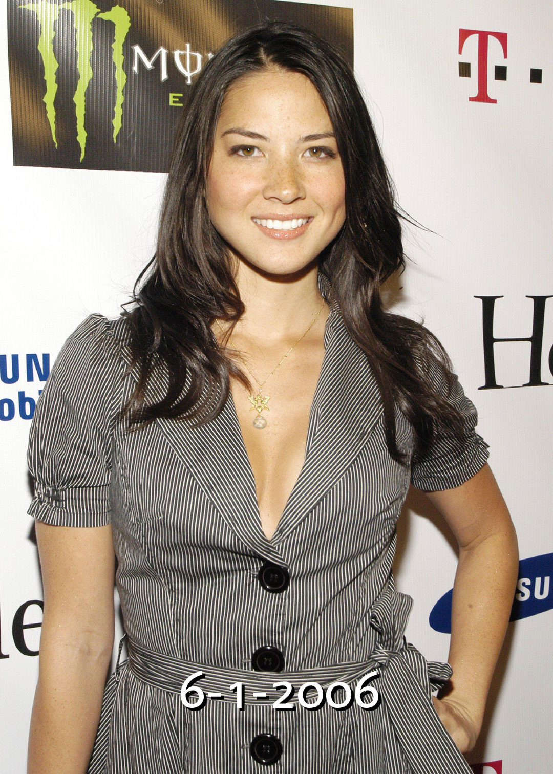 Cele Bitchy Olivia Munn Denies Plastic Surgery Fillers Your Face Changes Because Of Makeup
