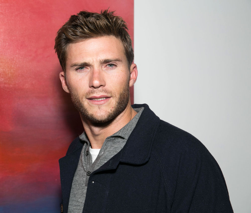 Nina Dobrev And Scott Eastwood Hooked Up At
