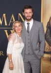 "Premiere Of Universal Pictures' ""The Huntsman: Winter's War"""