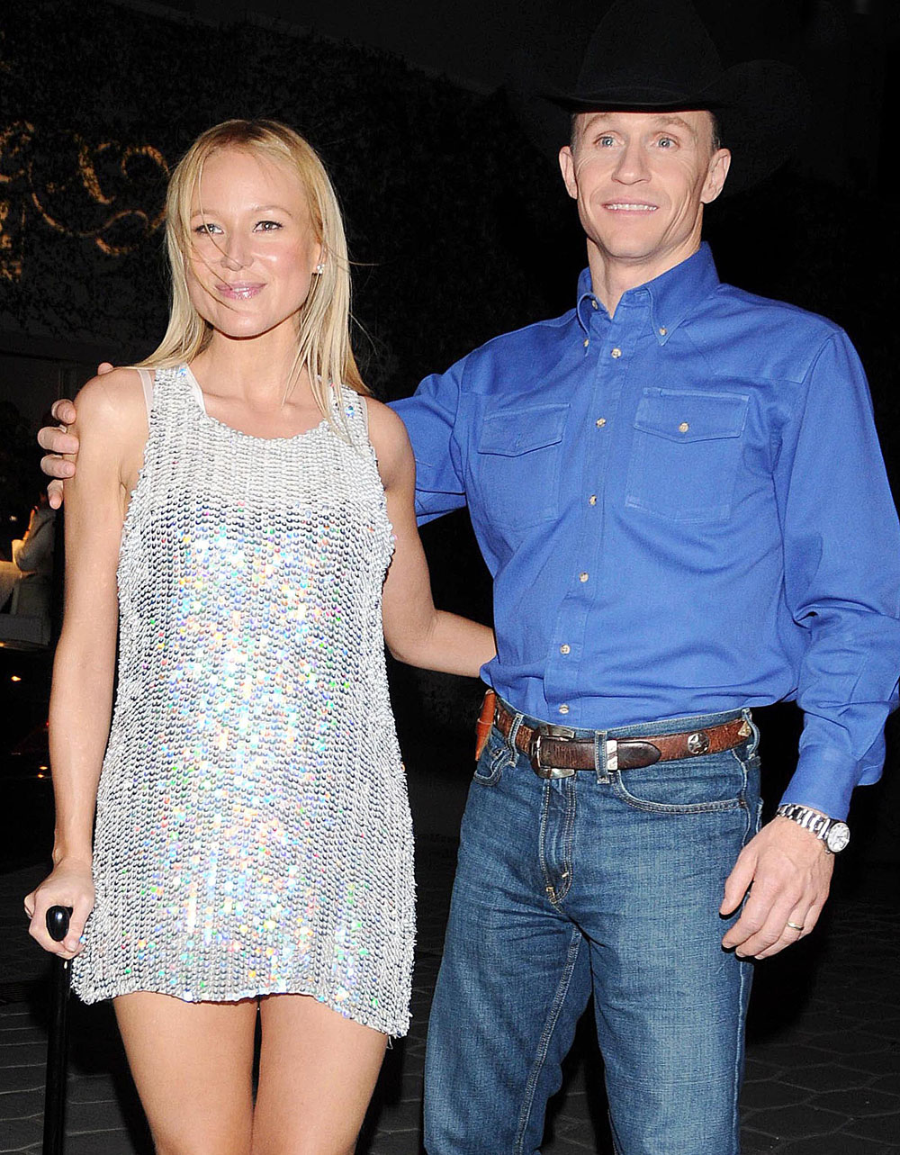 was ty murray dating paige when married