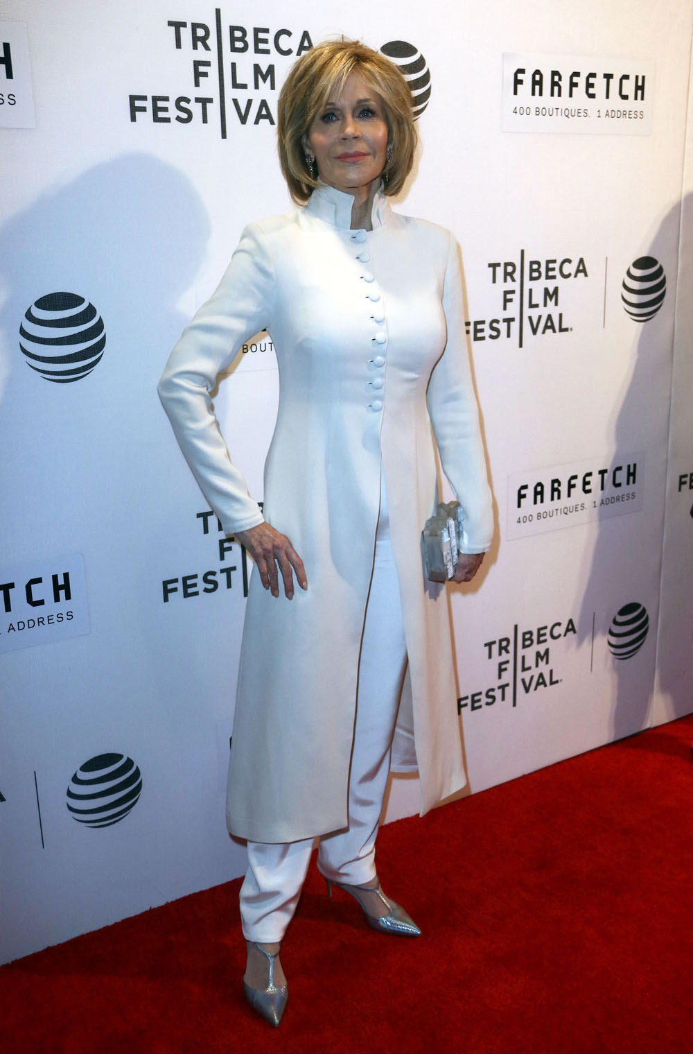 Cele Bitchy Jane Fonda On Aging No Matter What Your