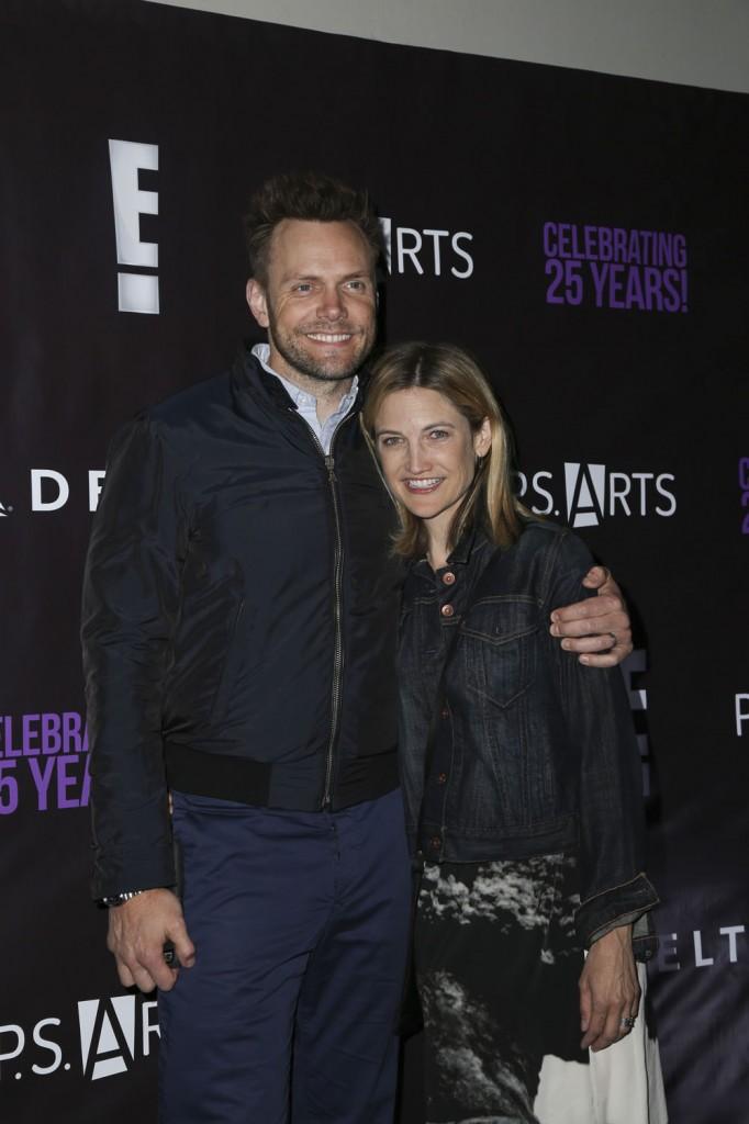 P.S. Arts 25th Year Celebration In LA