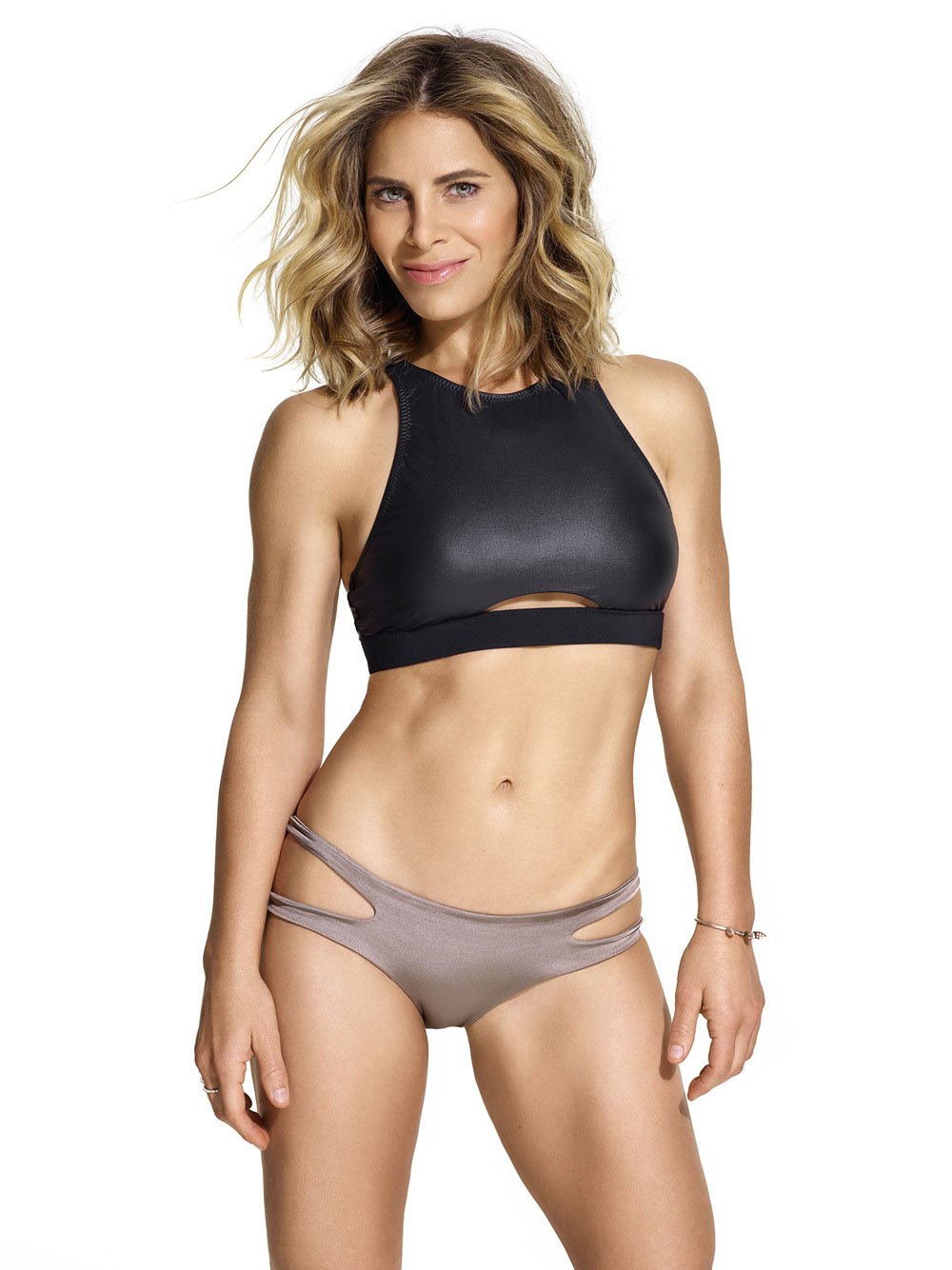 jillian michaels body revolution скачать