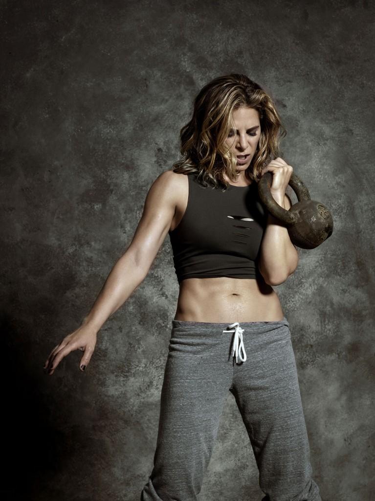 Jillian Michaels sexy perfect butt photos