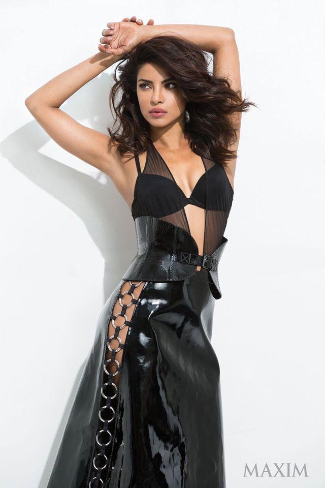 Cele bitchy priyanka chopra s armpits were stupidly photoshopped