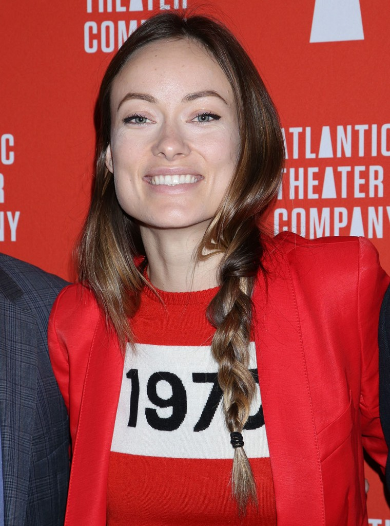 2016 Atlantic Theater Company Gala Arrivals