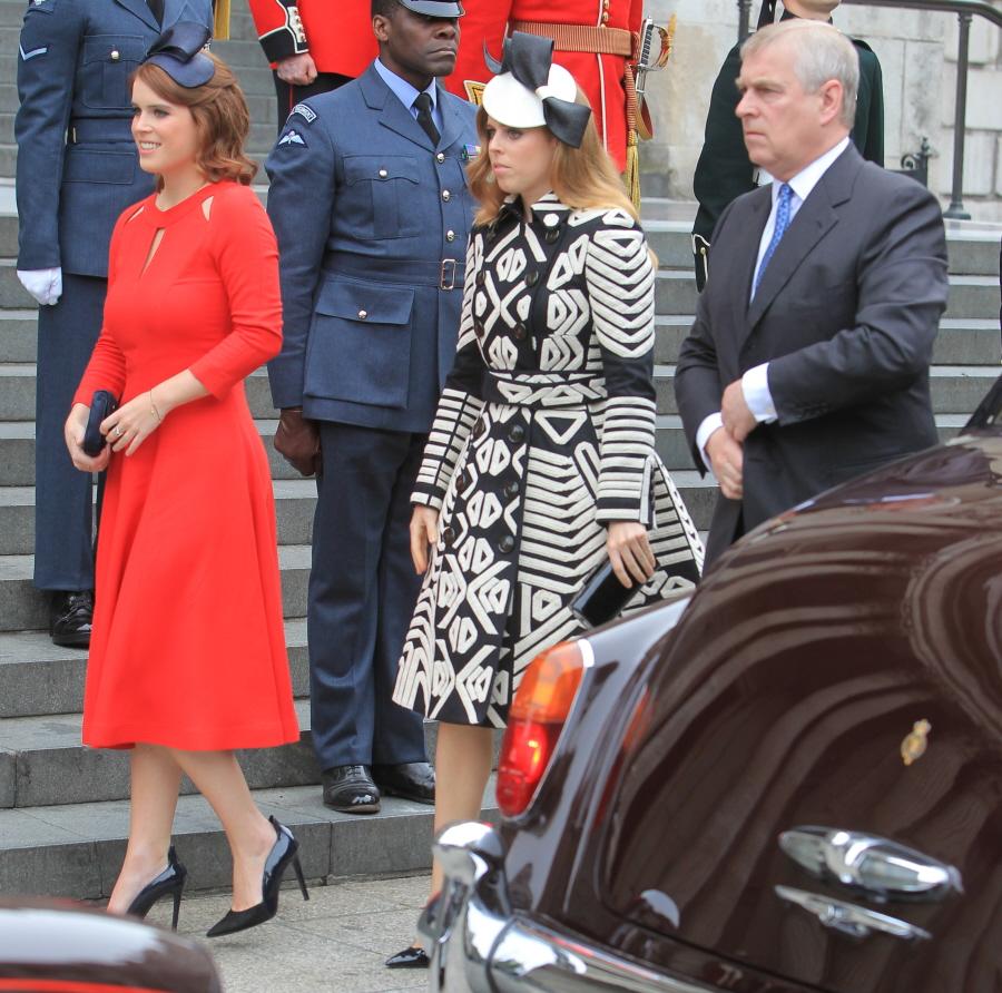 Duchess Kate In A Catherine Walker Coatdress