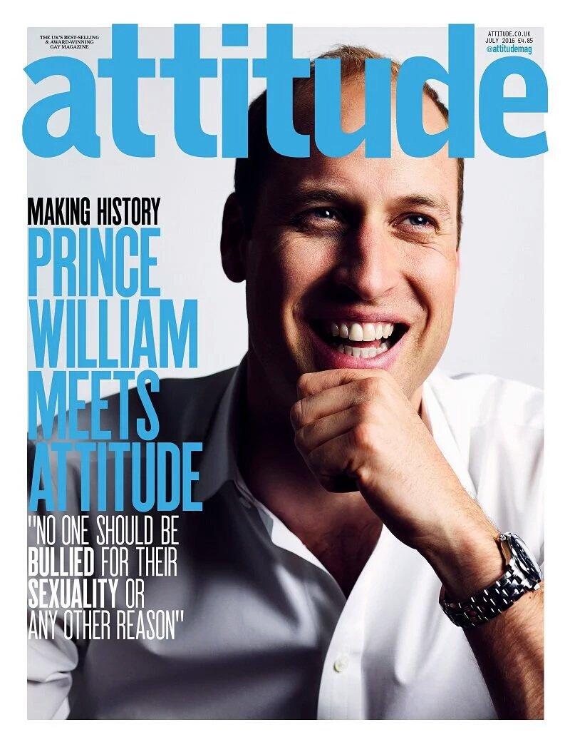 will attitude