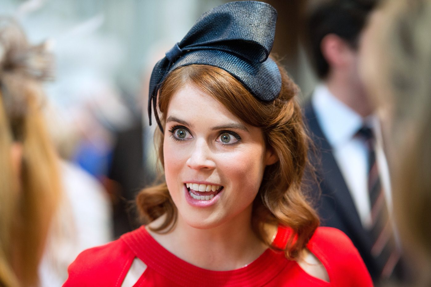 William And Kate Residence Cele Bitchy Princess Eugenie Is Moving To Kensington