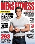 cavill mens fitness