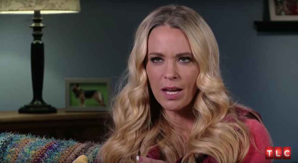 Cele|bitchy | In Touch: Kate Gosselin told Jon they could have an open marriage, she lied