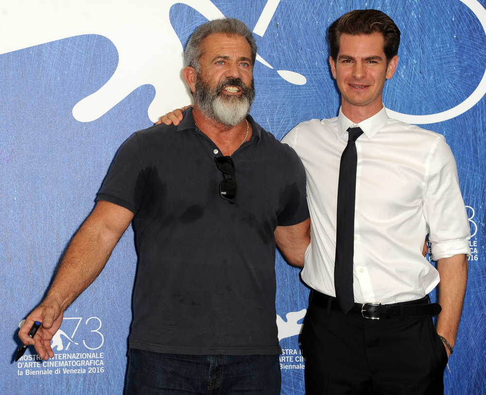 Mel Gibson On His New Wwii Movie Real Superheroes Didn T
