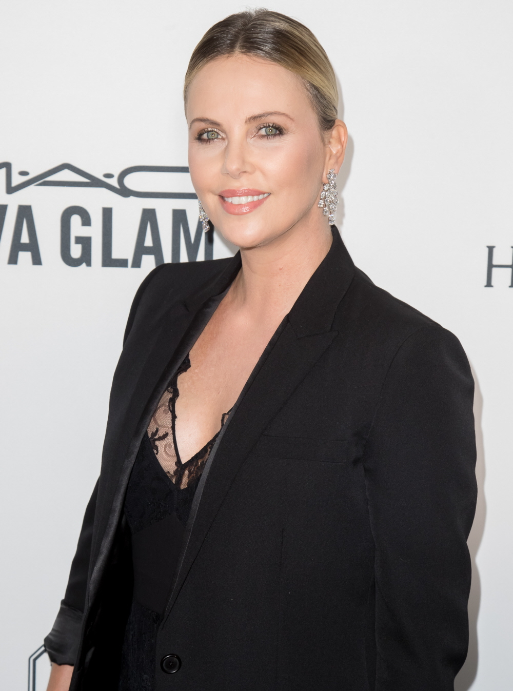 Cele|bitchy | Charlize Theron on her 30-pound weight gain ... Charlize Theron