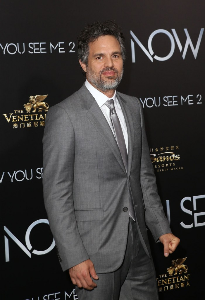 World Premiere of 'Now You See Me: The Second Act' - Arrivals