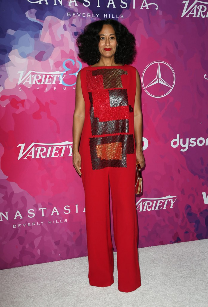 Variety And WWD Host 2nd Annual StyleMakers Awards