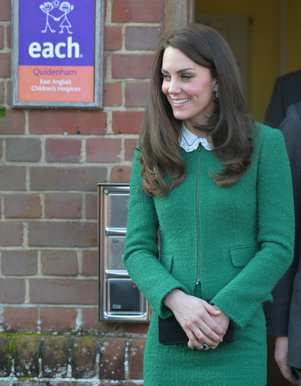 161215PCN_DuchessCambridgeMGS055  bitchy | Duchess Kate is 'fortunate' to be an actual princess as a result of she's 'properly taken care of' 161215PCN DuchessCambridgeMGS055