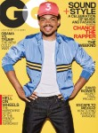 Chance GQ Cover  bitchy | Likelihood the Rapper: White individuals in Center America 'have to, uh, toughen up' Chance GQ Cover