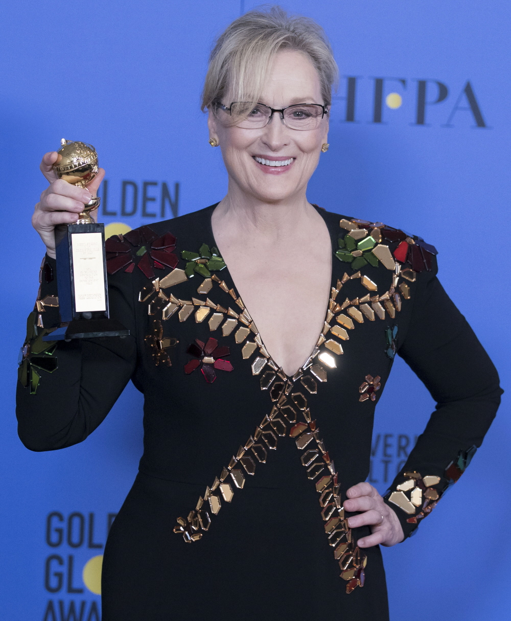 FFN_CHP_Golden_Globes_Press_Room_010817_52276899  bitchy | Donald Trump: Meryl Streep is 'some of the overrated actresses in Hollywood' FFN CHP Golden Globes Press Room 010817 52276899