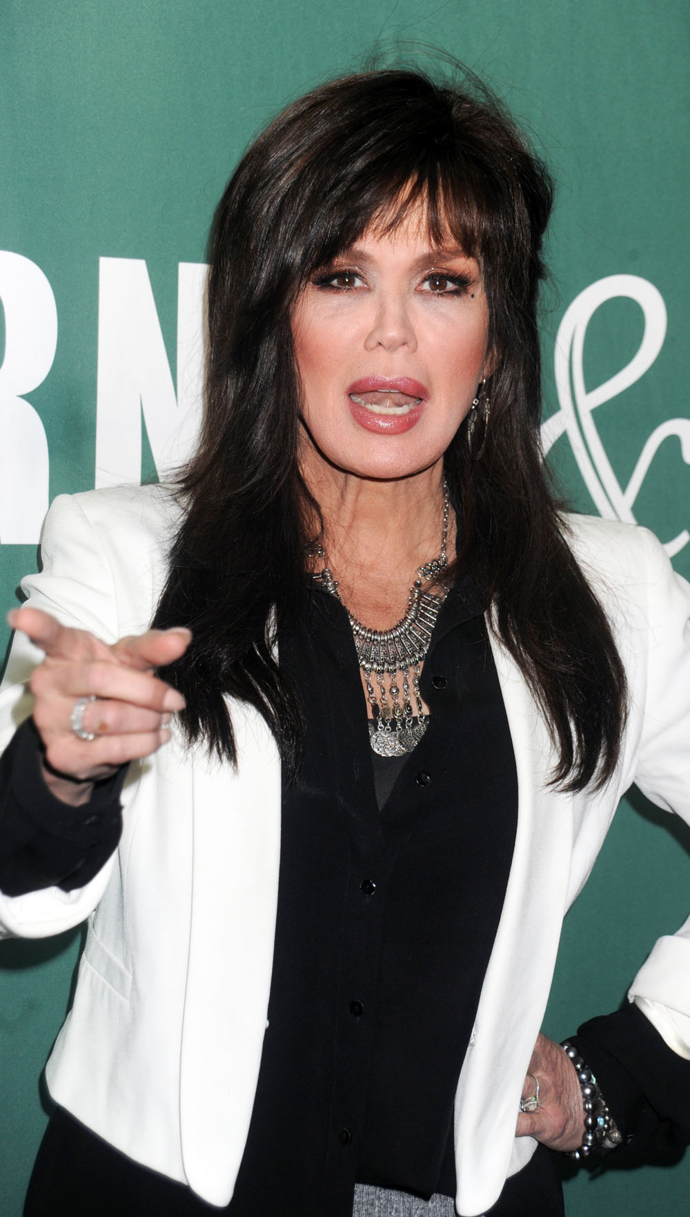 Miraculous Cele Bitchy Marie Osmond On Oprahs Ww Gig Counting Points Hairstyles For Men Maxibearus