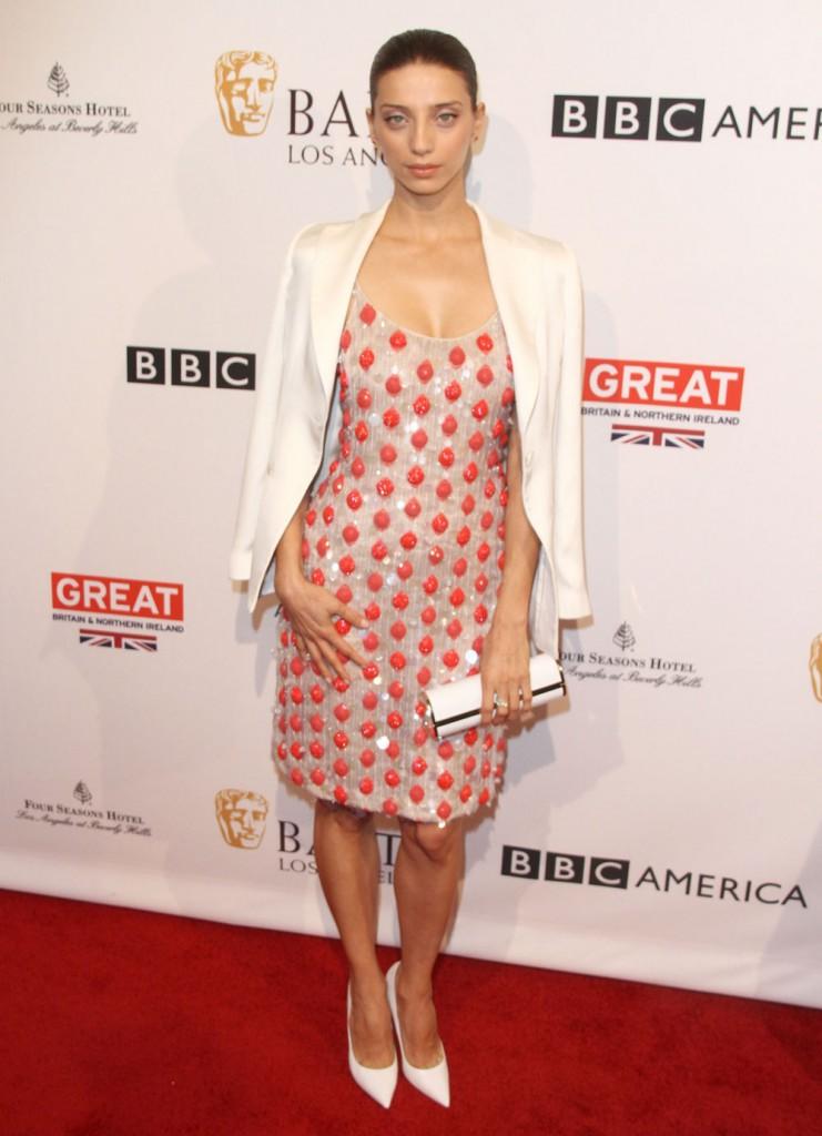 FFN_RIJ_BAFTA_SET2_010717_52275797  bitchy | Thandie Newton in Monse on the BAFTA tea celebration: quirky cute or simply bizarre? FFN RIJ BAFTA SET2 010717 52275797