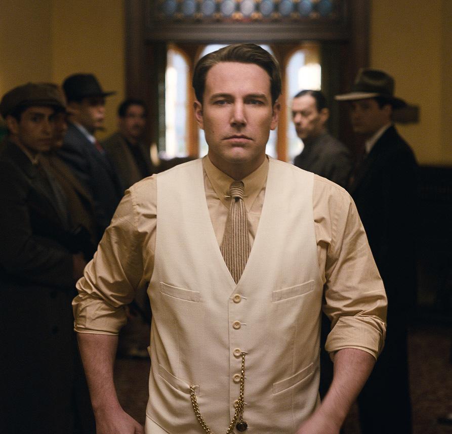 affleck1  bitchy | Ben Affleck misplaced $75 million of Warner Bros' cash on 'Reside By Night time' affleck1