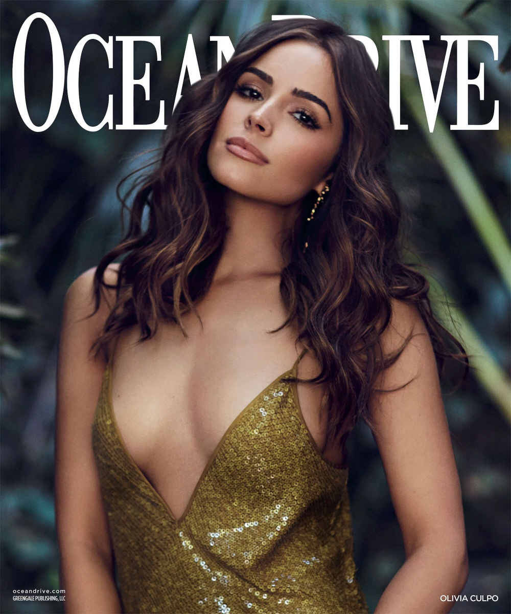 culpo ocean  bitchy | Olivia Culpo's weight-reduction plan tip: 'I drink a couple of gallon of water day by day' culpo ocean