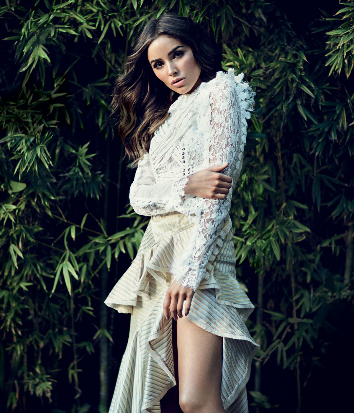 culpo2  bitchy | Olivia Culpo's weight-reduction plan tip: 'I drink a couple of gallon of water day by day' culpo2