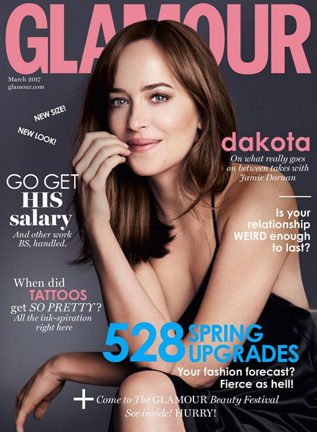 dakota glam  bitchy | Dakota Johnson: There are some toys on the market that are 'dirty & nasty' dakota glam