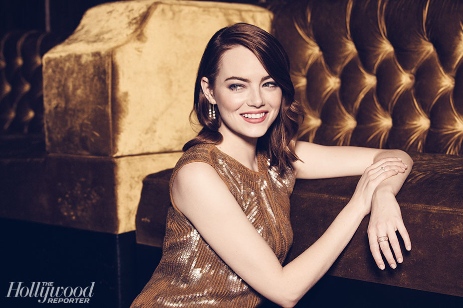 emma1  bitchy | Emma Stone felt 'overwhelmed & terrified' when she began to turn out to be well-known emma1