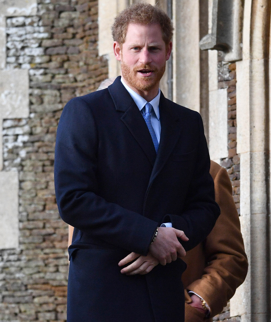 harry1  bitchy | Prince Harry 'is actually in love' with Meghan, will in all probability suggest 'this 12 months' harry11