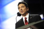 wenn28263645  bitchy | Scott Baio wants a protected area, somebody lunged at him on the inaugural ball wenn28263645
